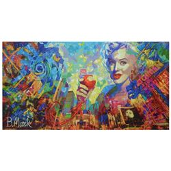 Marilyn - NYC by Braver Original