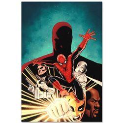 Shadowland #1 by Marvel Comics