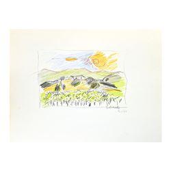 Silverado Winery, Napa Valley by Ensrud Original