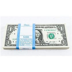 Brick Federal Reserve USA 1.00 Series 2013 - Green