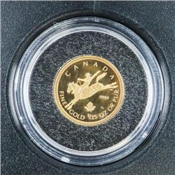 .9999 Fine Pure Gold Coin 'COWBOY'