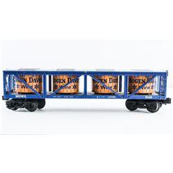 LIONEL Railcar Wine Carrier RARE