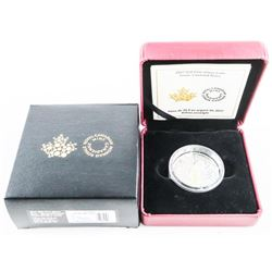 .9999 Fine Silver $20.00 Coin 'Snow Covered Trees'