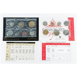 Lot (2) RCM UNC Coin Sets, Special Issue 2006 and