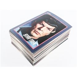 Star Trek Collector Cards, 25th Anniversary 1991 -