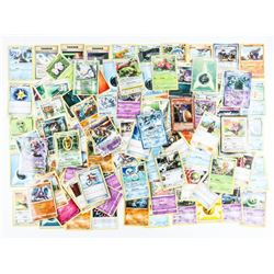 Lot - Bag 'Pokemon' Collector Cards