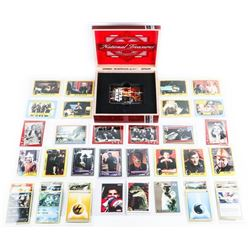 Estate Box - Sports and Non Sports Cards