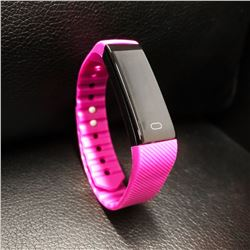 Fitness Tracker Sports Health Smart Band Monitor