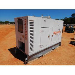 AGGREKO  Generator / Electric Power