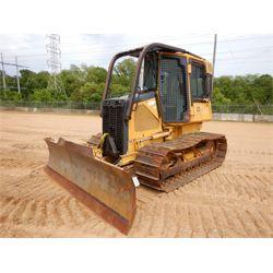 JOHN DEERE 650H LGP Dozer / Crawler Tractor