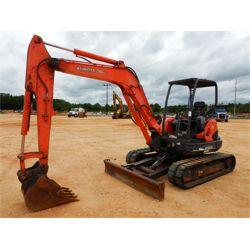 2006 KUBOTA KX161-3SS Excavator - Mini