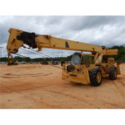 GROVE RT58B Rough Terrain Crane