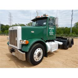 1994 PETERBILT 378 Day Cab Truck