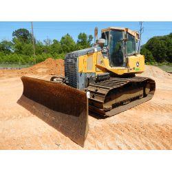 2015 JOHN DEERE 750K Dozer / Crawler Tractor