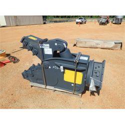 MUSTANG RH20 Excavator Attachment