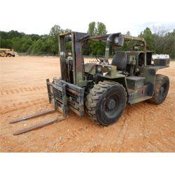 DTG 8606 Forklift - Mast