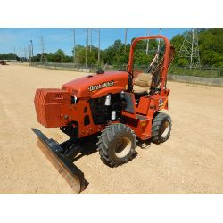 2016 DITCH WITCH RT45 Ditcher / Trencher / Plow