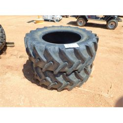 CONTINENTIAL 420/70R28 Tire