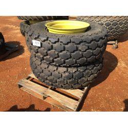 FIRESTONE 16.9-24 Tires