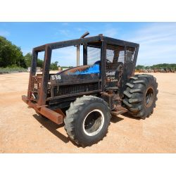 2012 NEW HOLLAND TS6030 Tractor