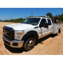 2001 FORD F350 Service / Mechanic / Utility Truck