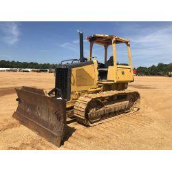 JOHN DEERE 650H Dozer / Crawler Tractor
