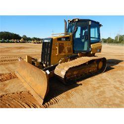 2014 CATERPILLAR D3K2 LGP Dozer / Crawler Tractor