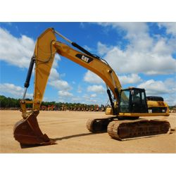 2011 CATERPILLAR 336DL Excavator
