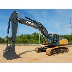 2013 JOHN DEERE 350G LC Excavator