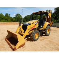 2016 CATERPILLAR 416F2 Backhoe