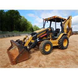 CATERPILLAR 420D IT Backhoe