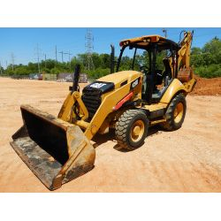 2014 CATERPILLAR 420F Backhoe