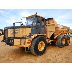 BELL B25C Articulated Truck