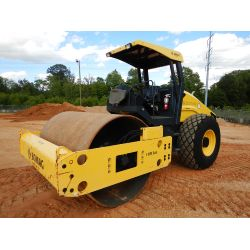 2015 BOMAG BW211D-50 Compaction Equipment