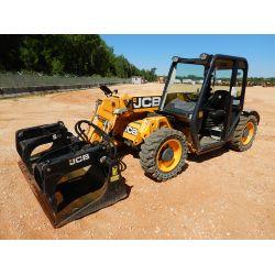 2015 JCB 525-60 HI-VIZ Forklift - Telehandler