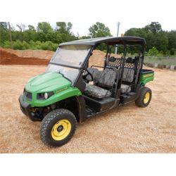 2015 JOHN DEERE XUV 550 S4 ATV / UTV / Cart