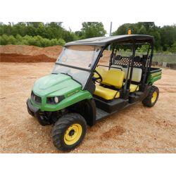 2014 JOHN DEERE XUV 550 S4 ATV / UTV / Cart