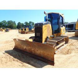 2016 JOHN DEERE 650K LGP Dozer / Crawler Tractor
