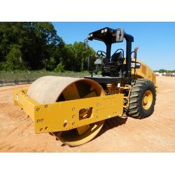 2015 CATERPILLAR CS56B Compaction Equipment