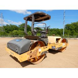 2010 VOLVO DD138HF Compaction Equipment
