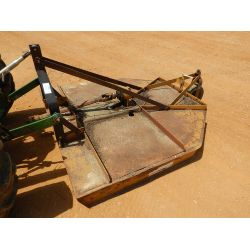 KING KUTTER ROTARY CUTTER Mowing Equipment