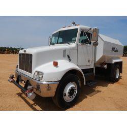 2000 PETERBILT 330 Water Truck