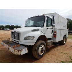 2008 FREIGHTLINER M2 Service / Mechanic / Utility Truck