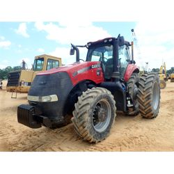 2015 CASE 250 MAGNUM Tractor