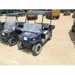 2014 EZ GO TERRAIN 250 ATV / UTV / Cart