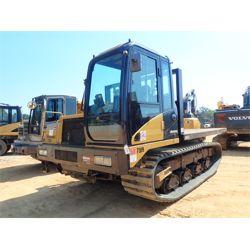 2015 MOROOKA MST2200VD Crawler Carrier / Dumper