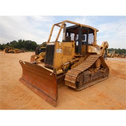 CATERPILLAR D5H Tracked Skidder