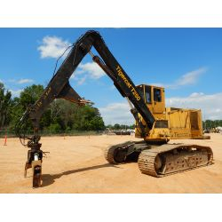 2006 TIGERCAT T250 Log Loader