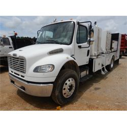 2006 FREIGHTLINER M2 Fuel / Lube Truck