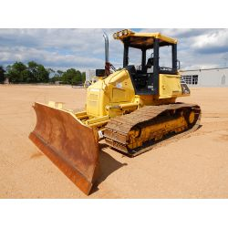 KOMATSU D51PX-22 Dozer / Crawler Tractor